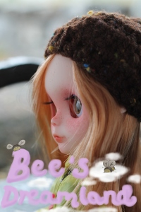 Bees dreamland1